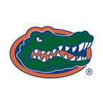 Arkansas Razorbacks at Florida Gators