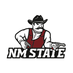 Arkansas St. Red Wolves at New Mexico St. Aggies