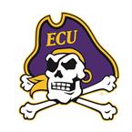 SMU Mustangs at East Carolina Pirates