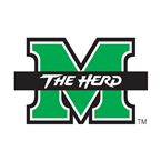 Louisville Cardinals at Marshall Thundering Herd