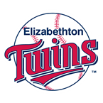 Johnson City Cardinals at Elizabethton Twins