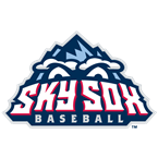 Omaha Storm Chasers at Colorado Springs Sky Sox