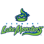 Lowell Spinners at Vermont Lake Monsters