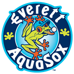 Hillsboro Hops at Everett AquaSox