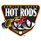 Lansing Lugnuts at Bowling Green Hot Rods
