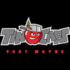 South Bend Cubs at Fort Wayne TinCaps