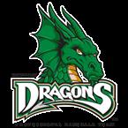 Lake County Captains at Dayton Dragons