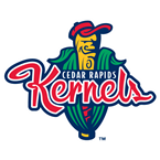 Quad Cities River Bandits at Cedar Rapids Kernels