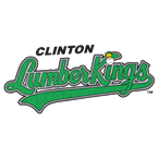 Quad Cities River Bandits at Clinton LumberKings