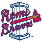 West Virginia Power at Rome Braves
