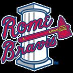 Charleston RiverDogs at Rome Braves