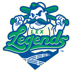 Columbia Fireflies at Lexington Legends