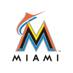 Milwaukee Brewers at Miami Marlins