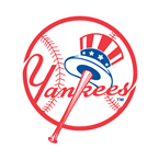 Kansas City Royals at New York Yankees