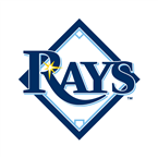 Los Angeles Dodgers at Tampa Bay Rays