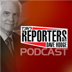 The Reporters Tsn Listen To Podcasts On Demand Free Tunein