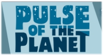 Pulse of the Planet | Listen to Podcasts On Demand Free | TuneIn