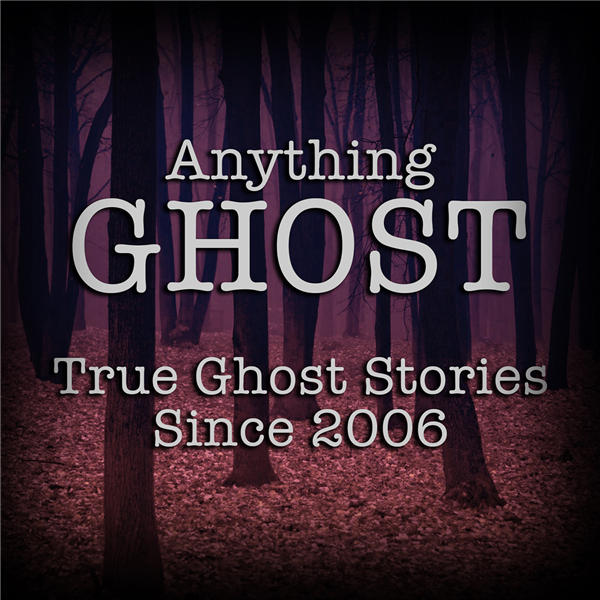 Anything Ghost Show | Listen to Podcasts On Demand Free | TuneIn
