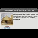 Rádio Melodia Conquista - 87.9 FM Vitória da Conquista (BA
