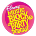 Disney Music Block Party Podcast