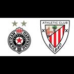 Partizan Belgrado v Athletic Bilbao