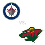 Winnipeg Jets at Minnesota Wild