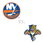 New York Islanders at Florida Panthers