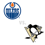 Edmonton Oilers at Pittsburgh Penguins