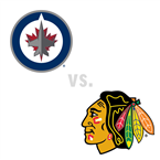 Winnipeg Jets at Chicago Blackhawks