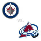Winnipeg Jets at Colorado Avalanche