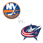 New York Islanders at Columbus Blue Jackets