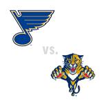 St. Louis Blues at Florida Panthers