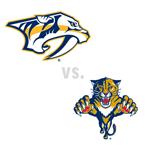 Nashville Predators at Florida Panthers