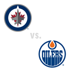 Winnipeg Jets at Edmonton Oilers