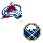 Colorado Avalanche at Buffalo Sabres