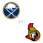 Buffalo Sabres at Ottawa Senators