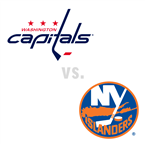 Washington Capitals at New York Islanders