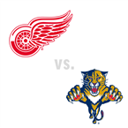 Detroit Red Wings at Florida Panthers