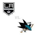 Los Angeles Kings at San Jose Sharks