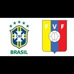 Brasil v Venezuela