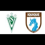 Santiago Wanderers v Deportes Iquique