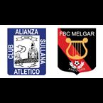 Alianza Atletico v Melgar
