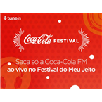 Coca-Cola Festival (Salvador) AO VIVO