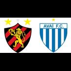 Sport x Avaí