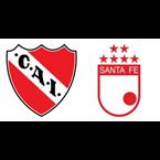 Independiente v Santa Fe