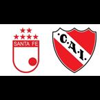 Santa Fe v Independiente
