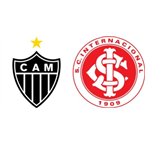 Atlético-MG x Internacional