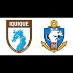 Deportes Iquique v Antofagasta