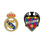 Real Madrid v Levante