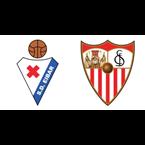 Eibar v Sevilla